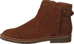Esprit - Koa Fringes 221 Rust Brown
