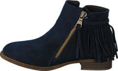Duffy - 71-12001 Navy Blue