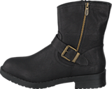 Duffy - 86-16334 Black
