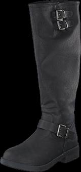 Duffy - 86-16333 Black