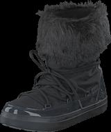 Crocs - LodgePoint Lace Boot W Black