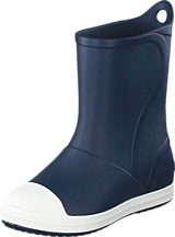 Crocs - Crocs Bump It Boot Navy/Oyster