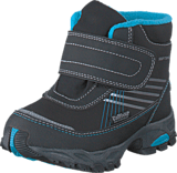 Gulliver - 430-0922 Black/Blue