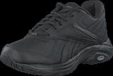 Reebok - Walk Ultra V Dmx Max Black/Flat Grey