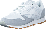 Reebok Classic - Cl Leather Spp White/Cloud Grey/Black
