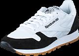 Reebok Classic - Cl Leather Spp White/Black-Gum