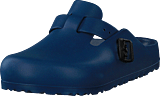 Birkenstock - Boston Slim EVA Navy