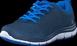 Champion - Low Cut Shoe PAX NNY/WHT