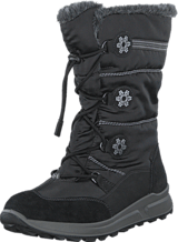 Superfit - Merida Mid Boot Gore-Tex Black combi