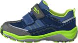 Superfit - Sport5 Low Gore-Tex Blue/Green