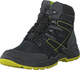 Superfit - Canyon Gore-Tex Black/Green