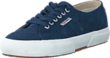 Superga - 2750-SUEU Blue night shadow