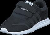 adidas Originals - Los Angeles Cf I Core Black/Core Black/Ftwr Whi