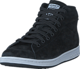 adidas Originals - Stan Winter Core Black/Black/Ftwr White