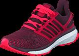 adidas Sport Performance - Energy Boost Atr W Dark Burgundy/Maroon/Shock Red