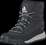 adidas Sport Performance - Cw Choleah Padded C Core Black/Chalk White/Black