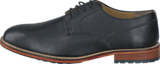 Lyle&Scott - Derby Leather 572 True Black