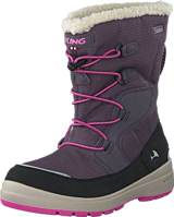 Viking - Totak Gtx Dark Grey/Dark Pink