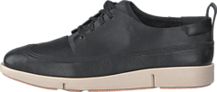 Clarks - Tri Nia Black Leather
