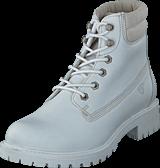 Tamaris - 1-1-25242-27 120 White uni