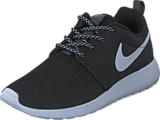Nike - W Nike Roshe One Black/White-Dark Grey