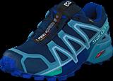 Salomon - Speedcross 4 GTX® W Blue