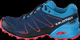 Salomon - Speedcross Vario GTX® W Slateblue/Blue