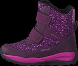 Geox - J Orizont B Girl Abx Dk Purple