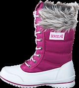Donna Girl - 21362 149 149 WHITE/FUXIA 149 149 WHITE/FUXIA