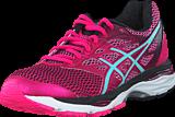 Asics - Gel-Cumulus 18 Sport Pink/Aruba Blue/Black
