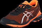 Asics - Gt-1000 5 G-Tx Black / Silver / Hot Orange