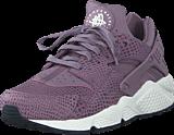 Nike - Wmns Air Huarache Run Prnt Purple Smoke/Purple Smoke-Sail
