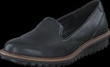 Ecco - Touch Flatform Black Santiago Black
