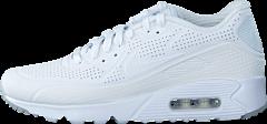 Nike - Nike Air Max 90 Ultra Moire White/White-White-White