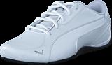 Puma - Drift Cat 5 Core 003 White