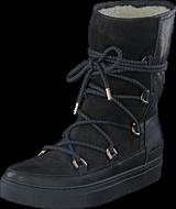 Johnny Bulls - Winter Boot Black
