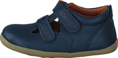 Bobux - Step Up Classic Jack & Jill Navy