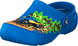 Crocs - Crocs Fun Lab Clog Monster Truck/Ultramarine