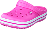 Crocs - Crocband Clog Kids Party Pink