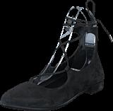 Ecco - 262873 Shape Pointy Ballerina Black