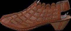 Rieker - 46778-22 Brown