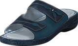Scholl - Rosca Blue