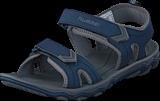Hummel - Sandal Sport JR Total Eclipse