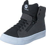 Hummel - Stadil Zip JR Black