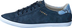 Esprit - Miana Lace Up 400 Navy