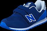 New Balance - KA373BRY Blue