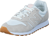 New Balance - WL373CR CREAM (284)