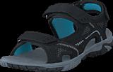 Polecat - 413-3621 Black/Blue