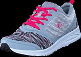 Champion - Low Cut Shoe Flashback Light Gray Heather