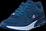 Champion - Petrol Low Cut Shoe Sleek